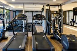 Virginia House Gym