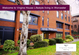 Virginia House Handbook