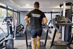 Virginia House Personal Training